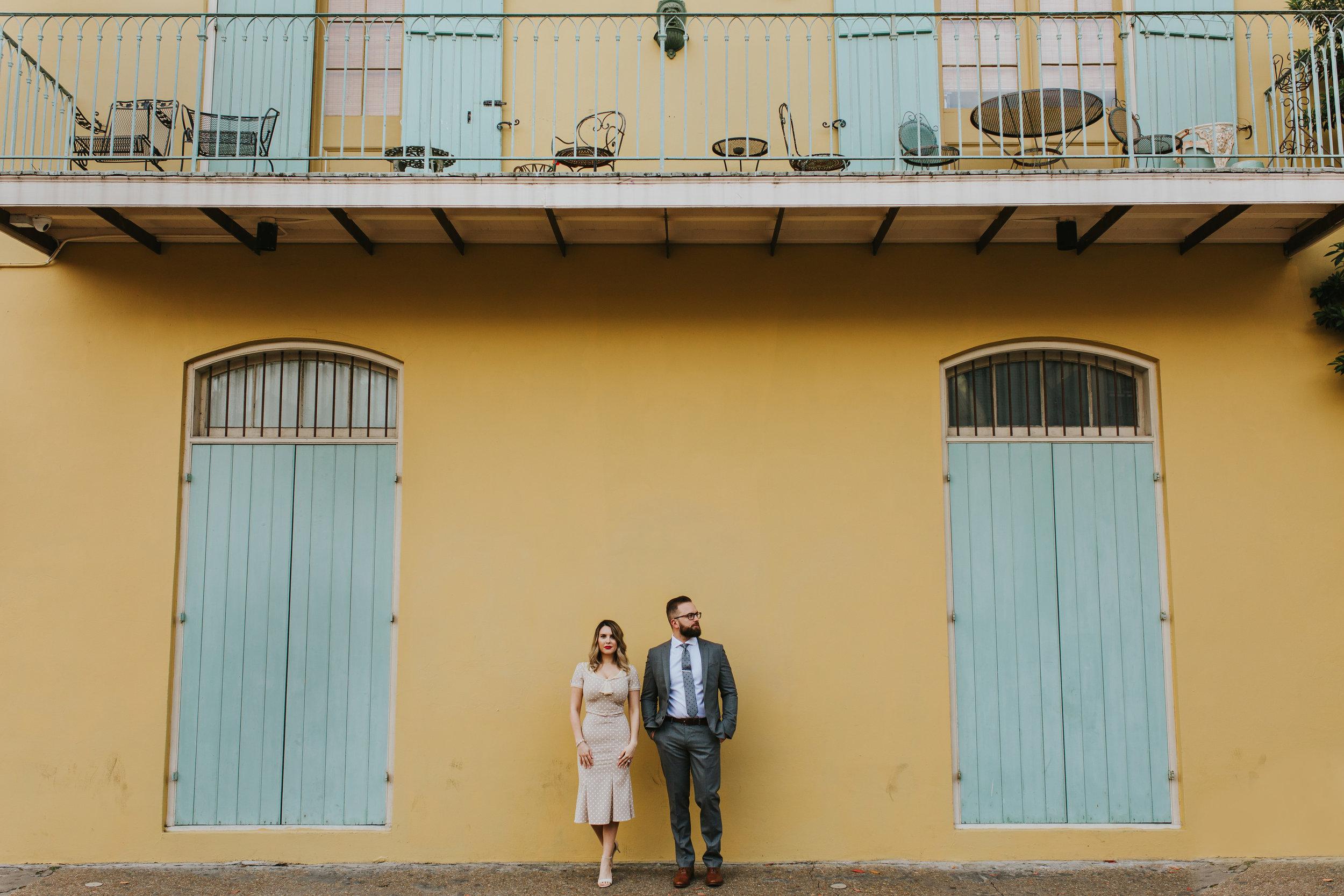 New Orleans Wedding Photographer French Quarter Engagement Session-20.jpg