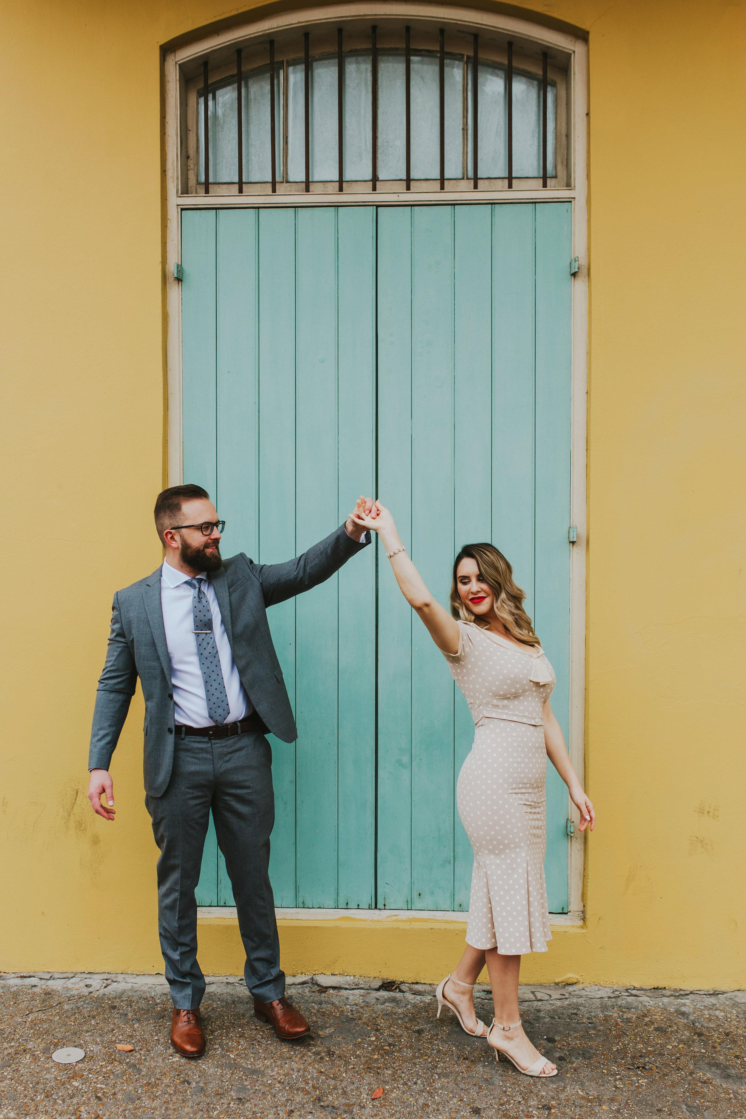 New Orleans Wedding Photographer French Quarter Engagement Session-26.jpg