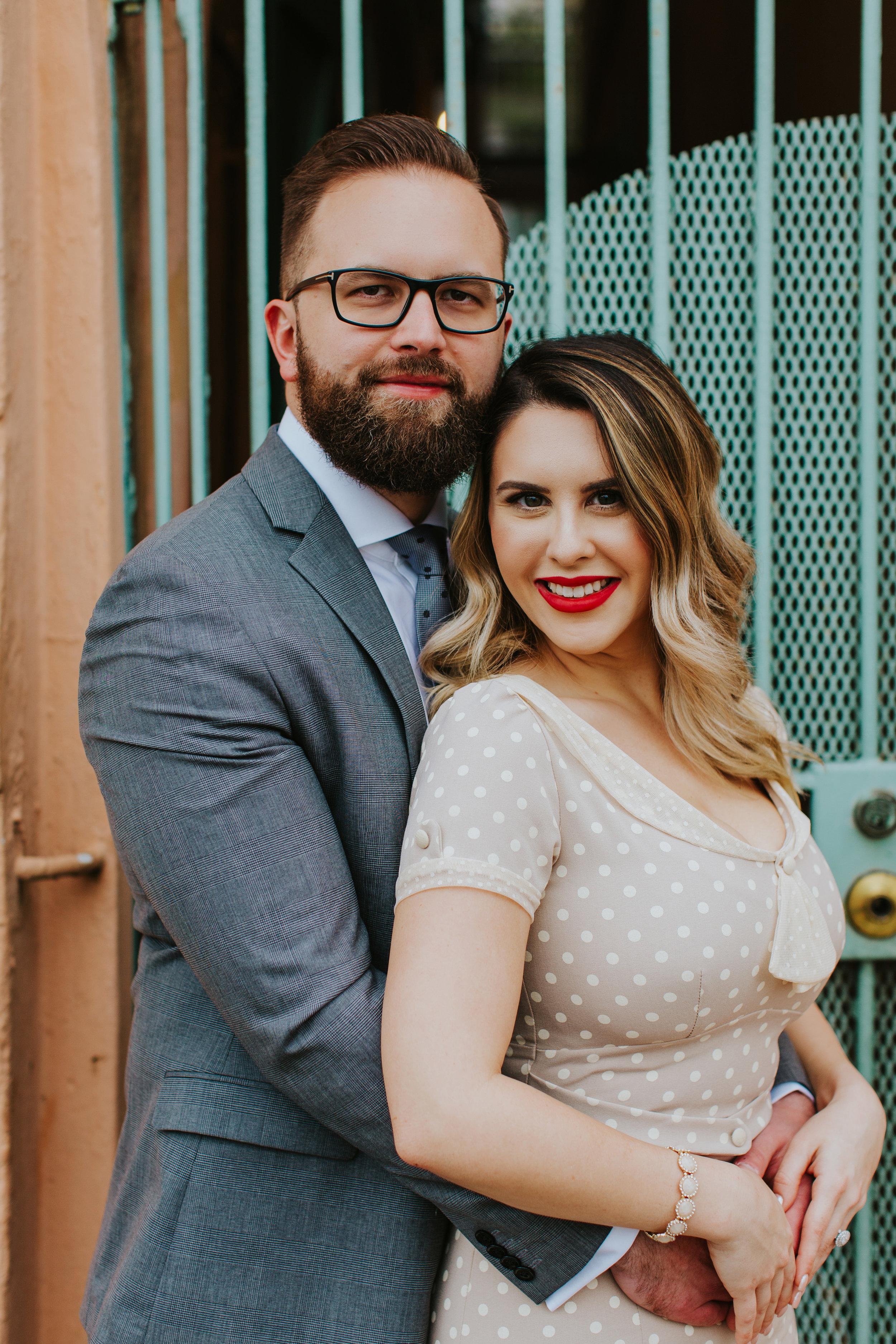 New Orleans Wedding Photographer French Quarter Engagement Session-30.jpg