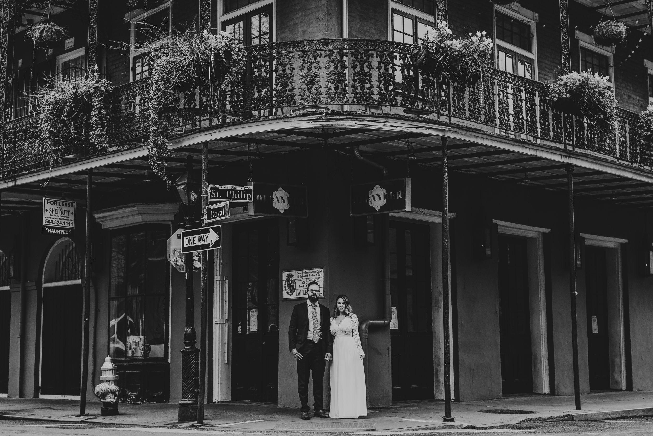 New Orleans Wedding Photographer French Quarter Engagement Session-39.jpg