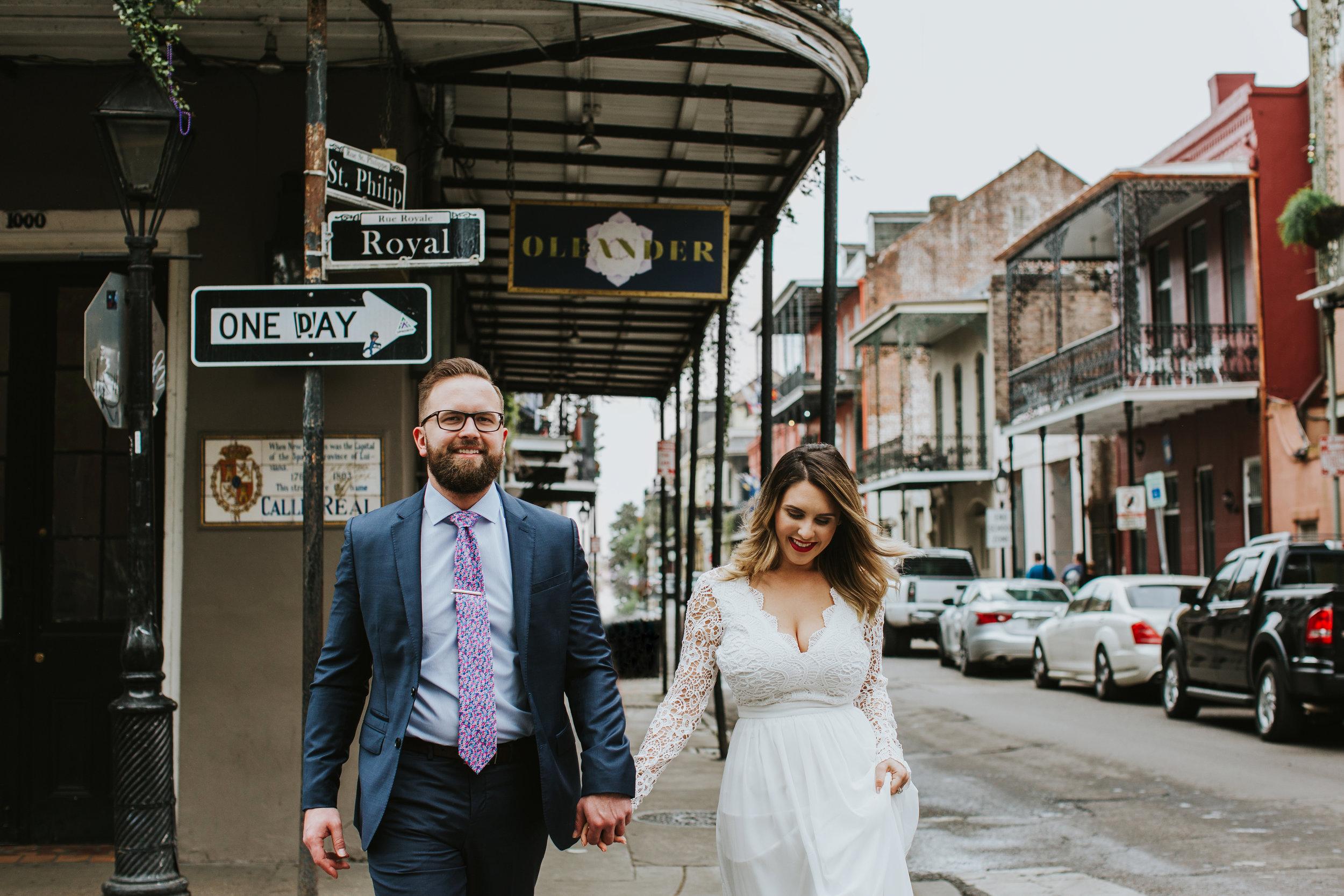 New Orleans Wedding Photographer French Quarter Engagement Session-42.jpg