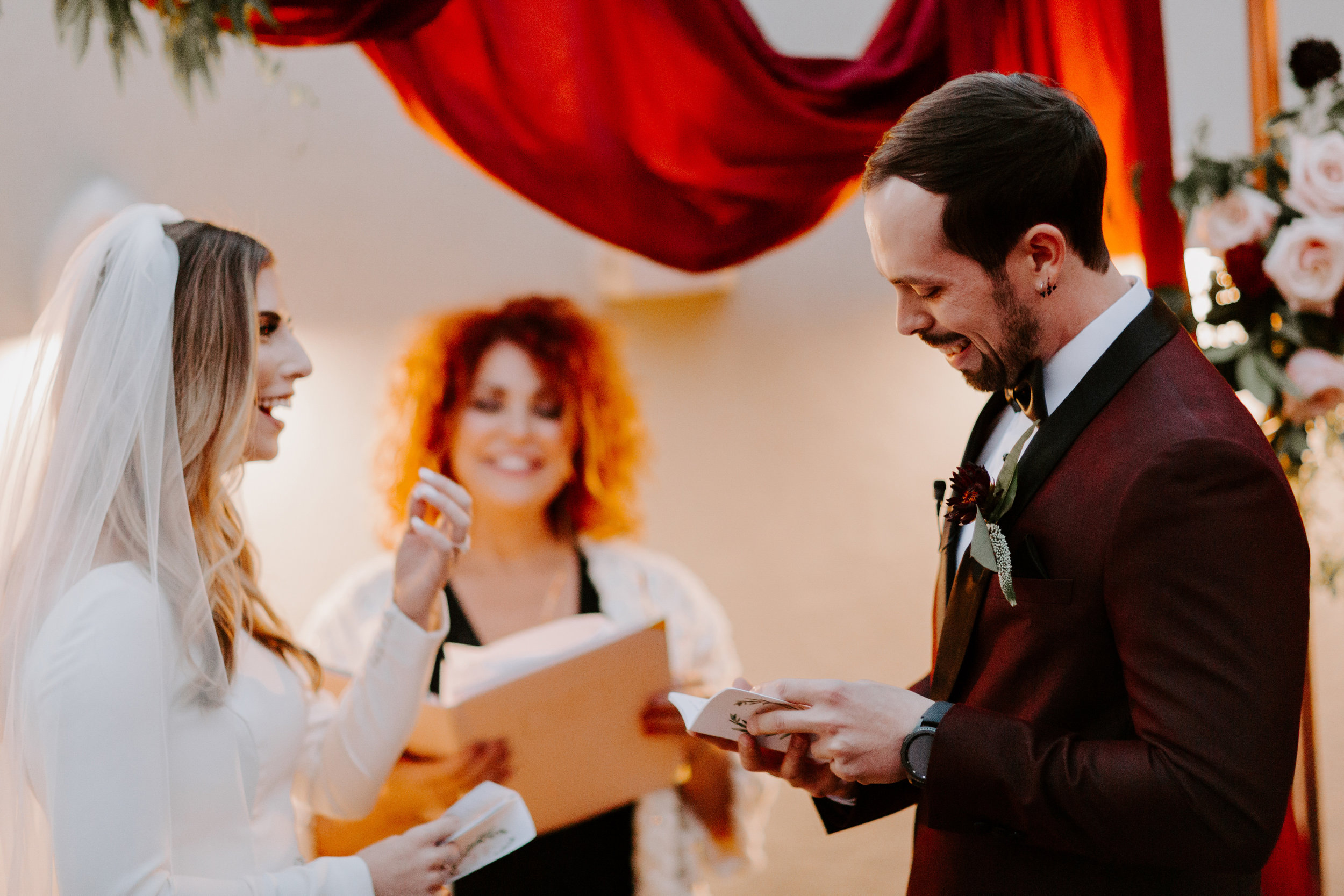 Catahoula Hotel Rooftop Wedding Ceremony New Orleans Wedding Photographer Ashley Biltz Photography42.jpg