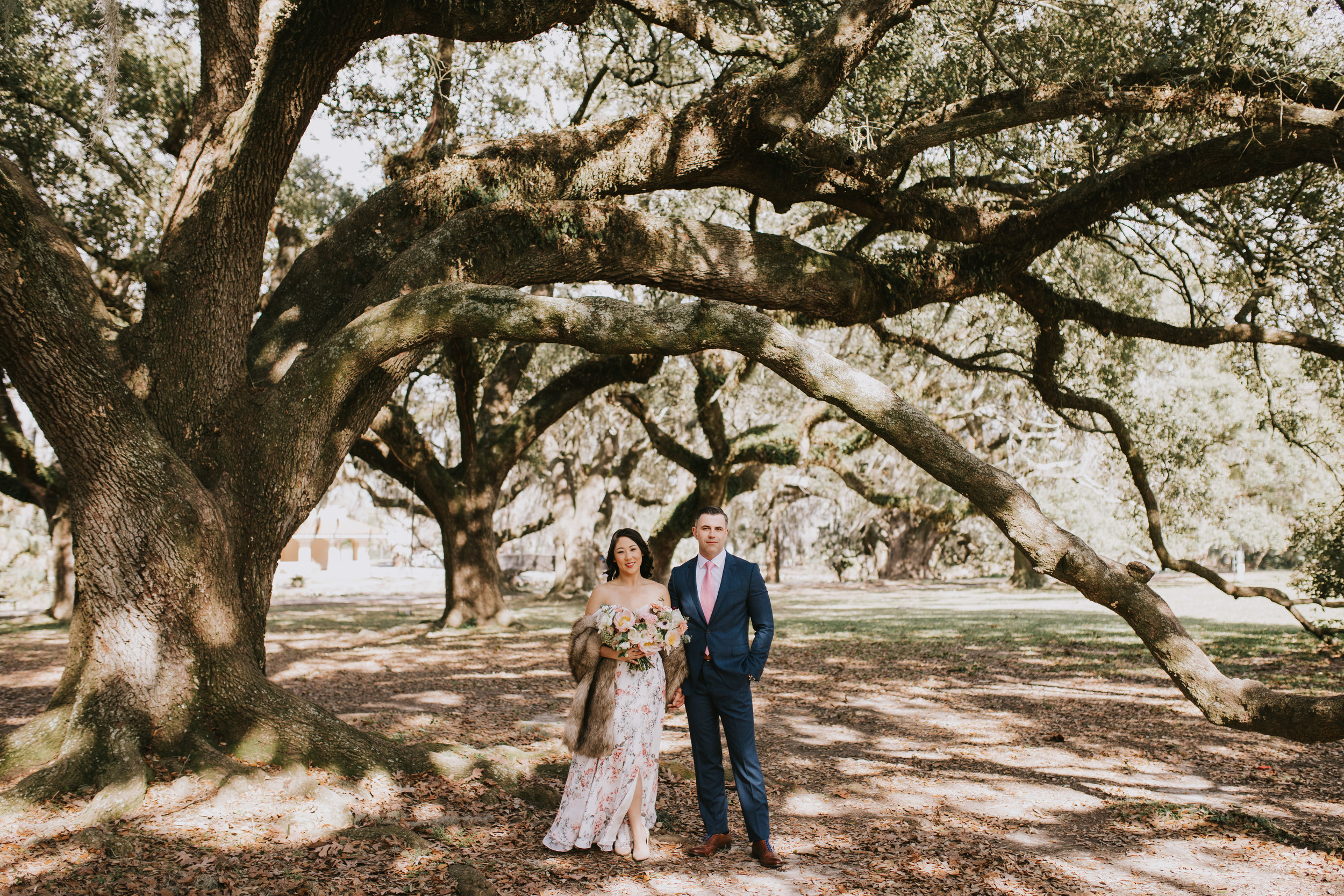 City Park Elopement New Orleans Wedding Photographer Ashley Biltz Photography16.jpg