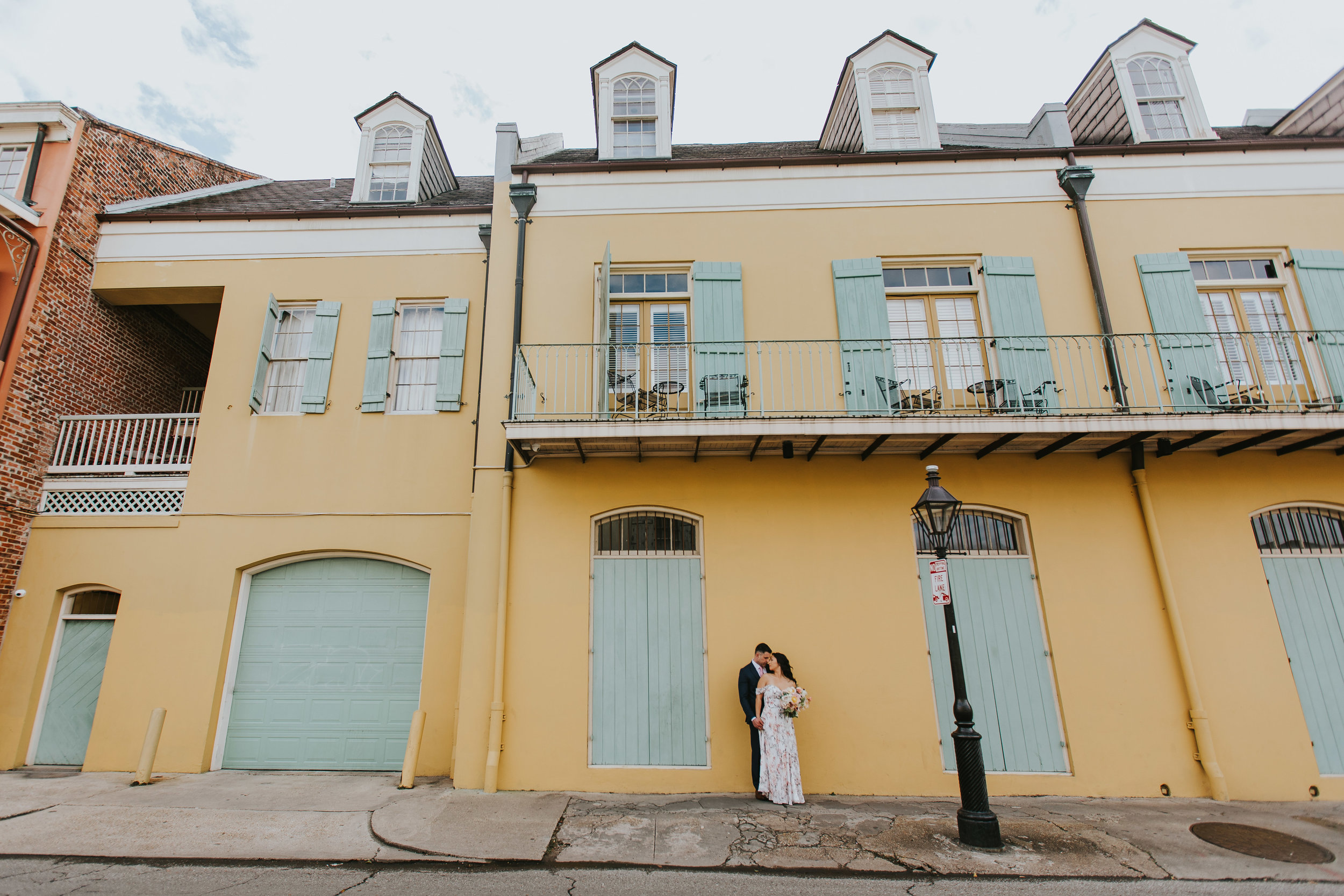 French Quarter Elopement New Orleans Wedding Photographer Ashley Biltz Photography1.jpg
