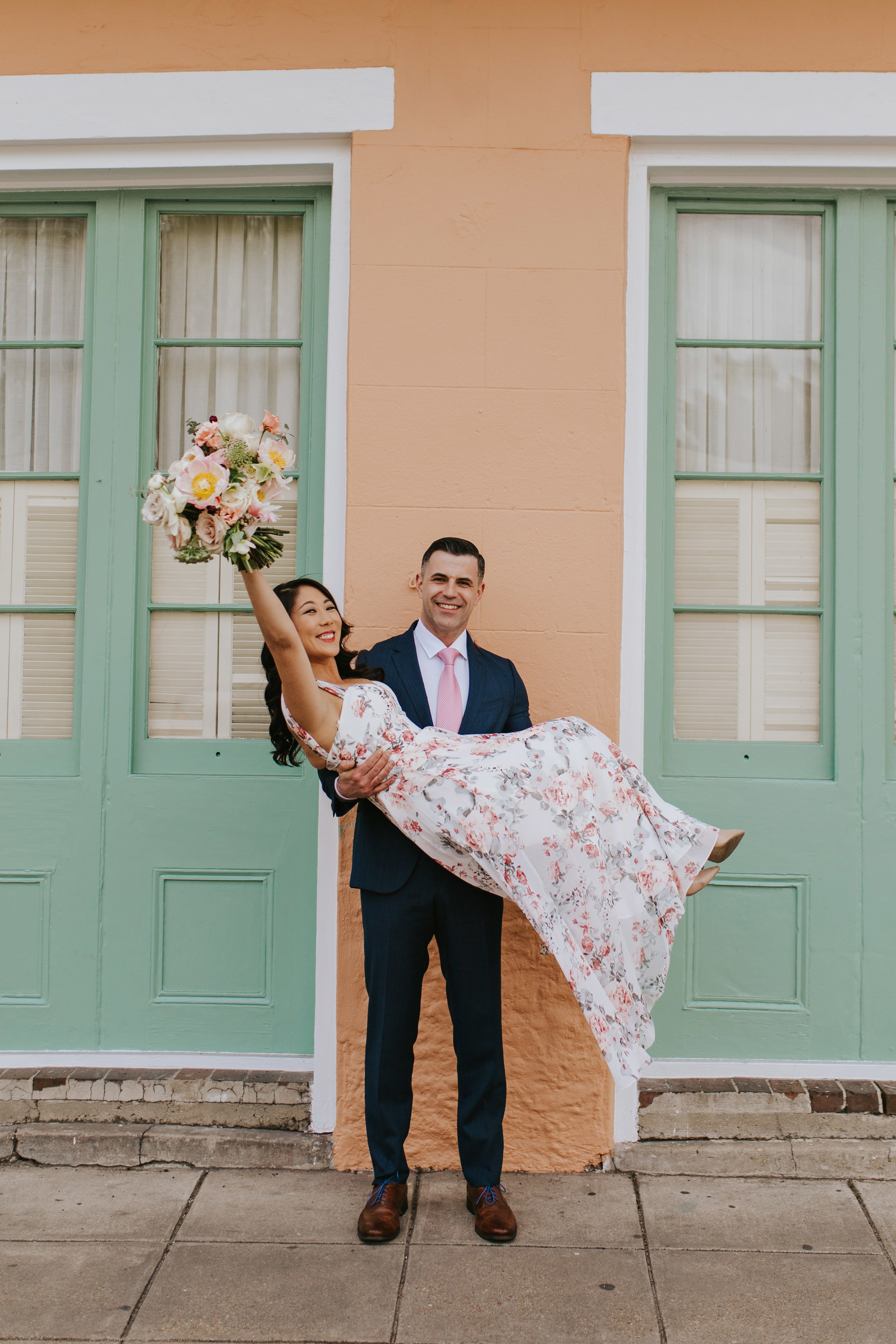 French Quarter Elopement New Orleans Wedding Photographer Ashley Biltz Photography7.jpg