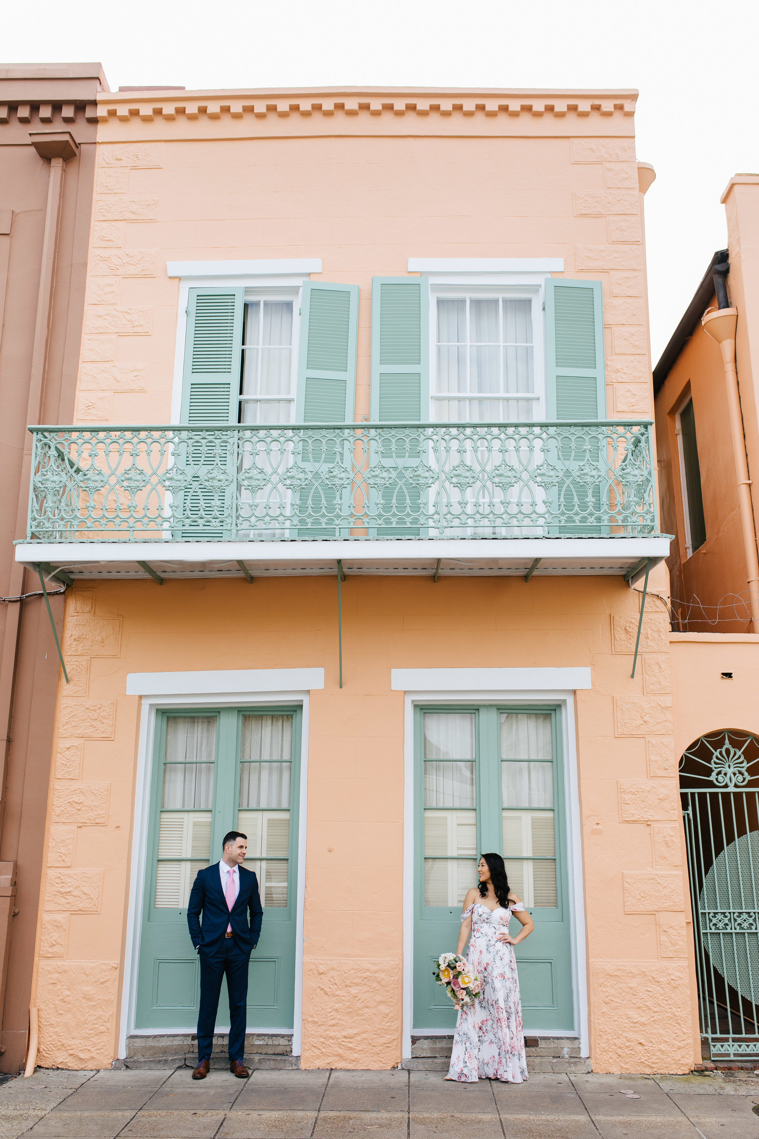 French Quarter Elopement New Orleans Wedding Photographer Ashley Biltz Photography6.jpg