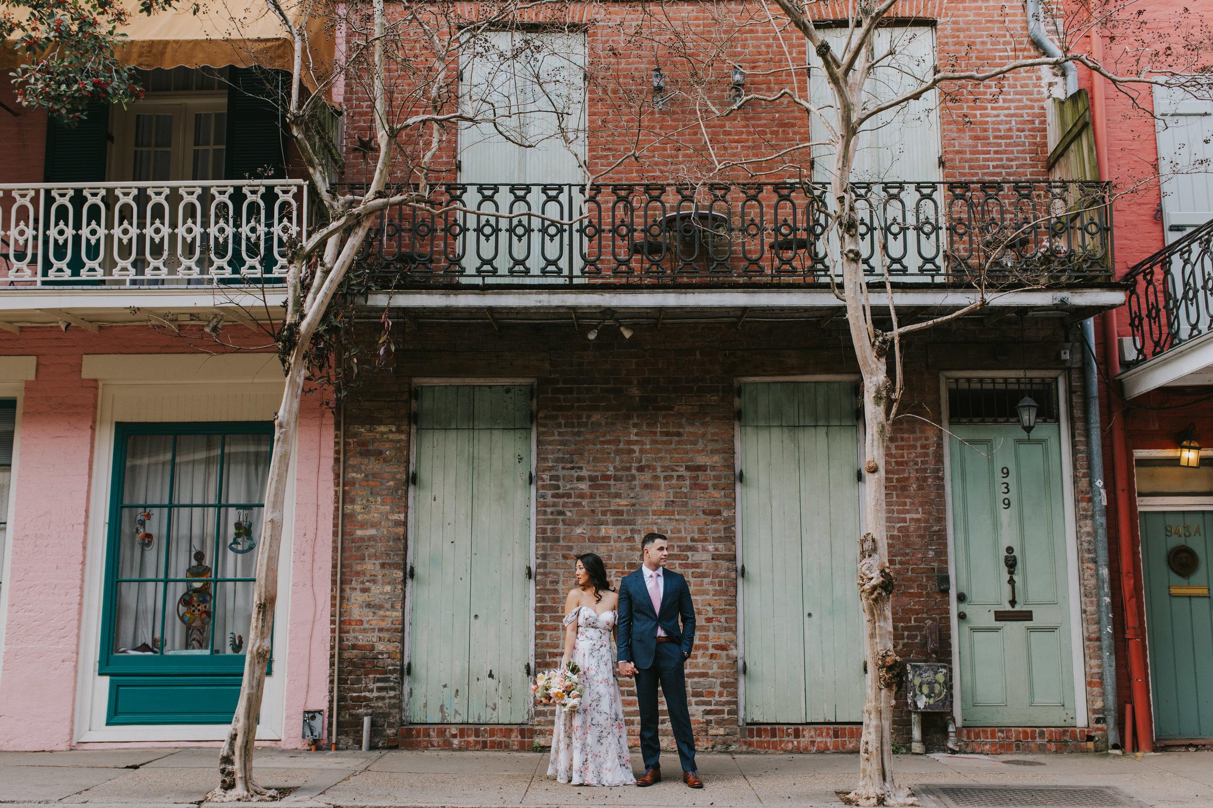 French Quarter Elopement New Orleans Wedding Photographer Ashley Biltz Photography13.jpg