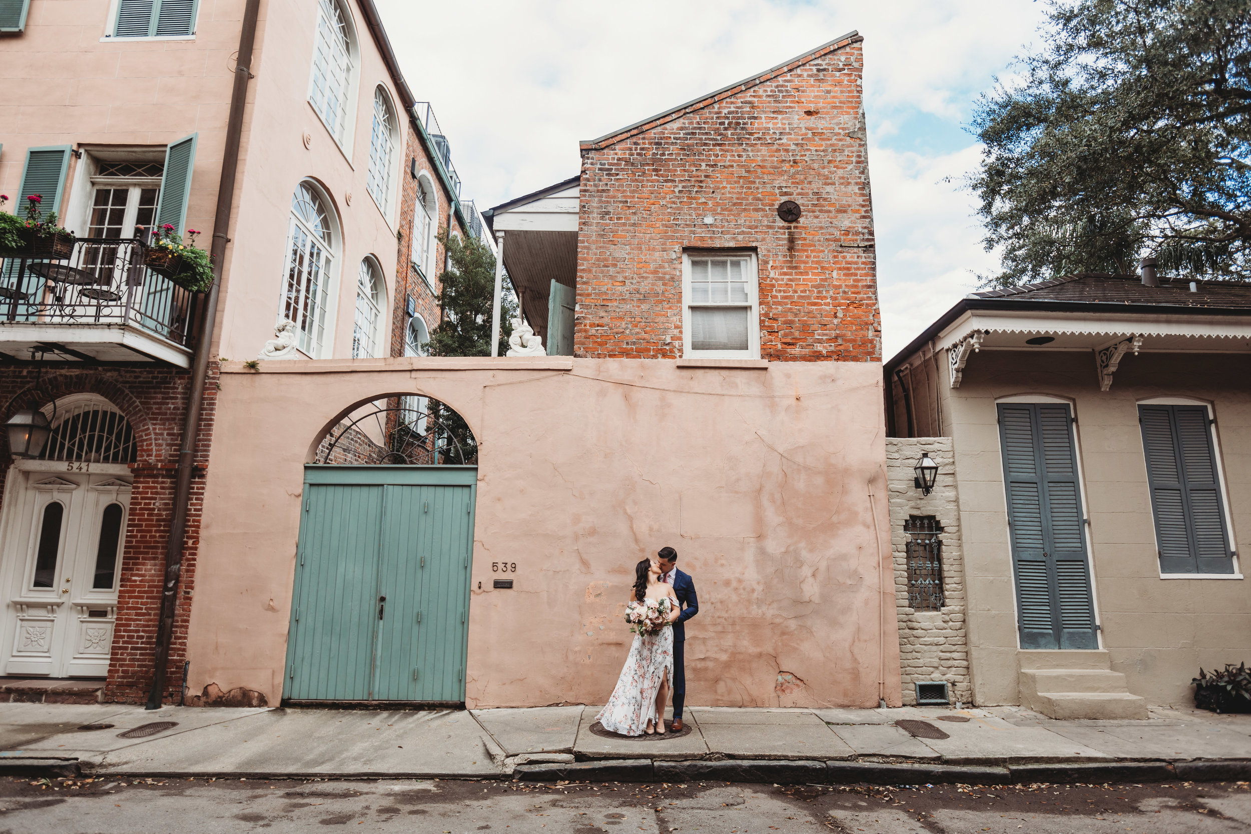 French Quarter Elopement New Orleans Wedding Photographer Ashley Biltz Photography16.jpg