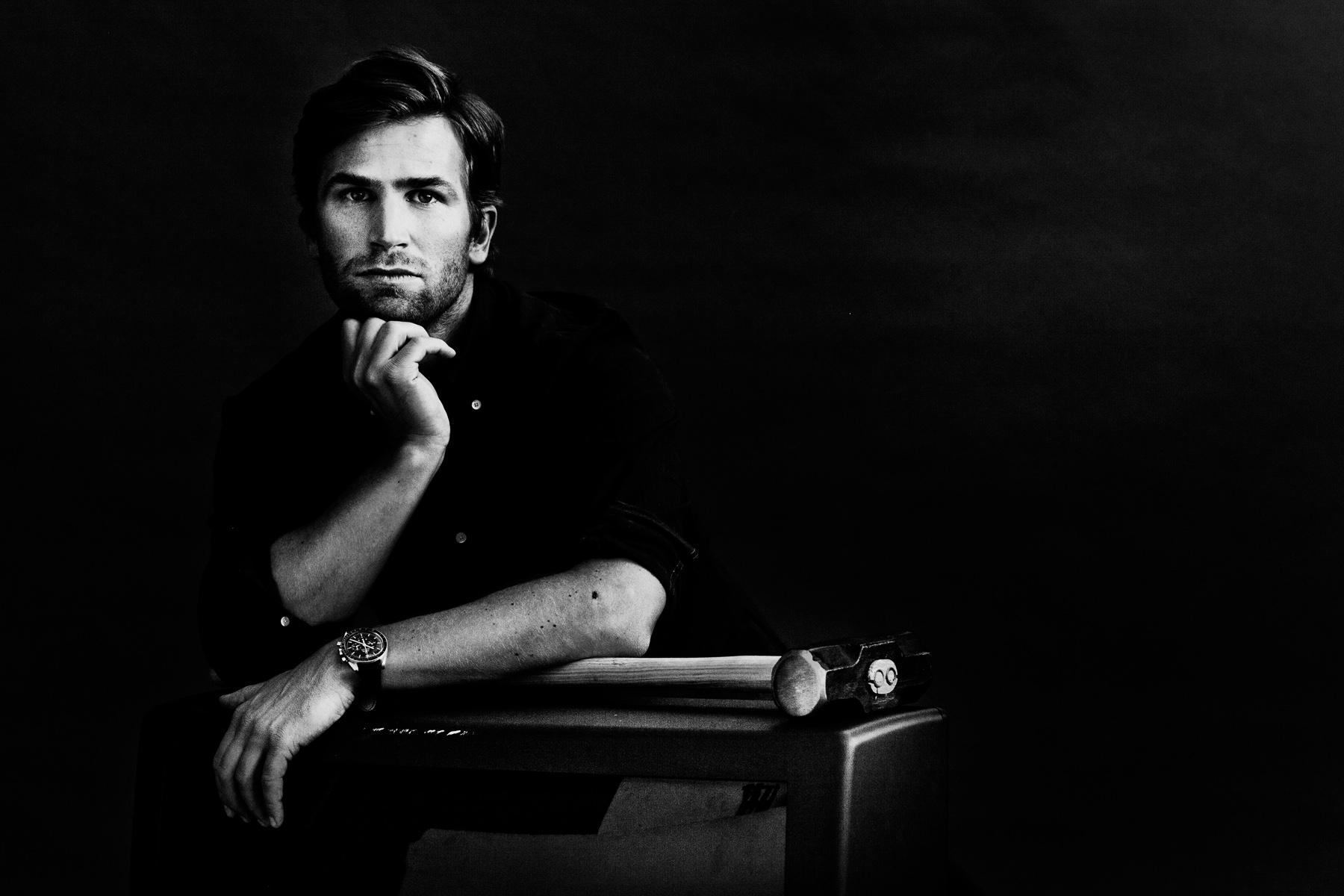 Fotograf Christian Gustavsson