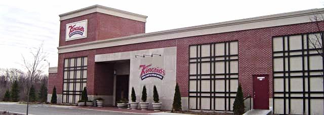 Kinkaid's Fish Chop & Steakhouse
