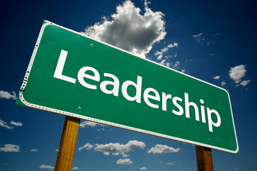 Every Company Needs a Great Leader
