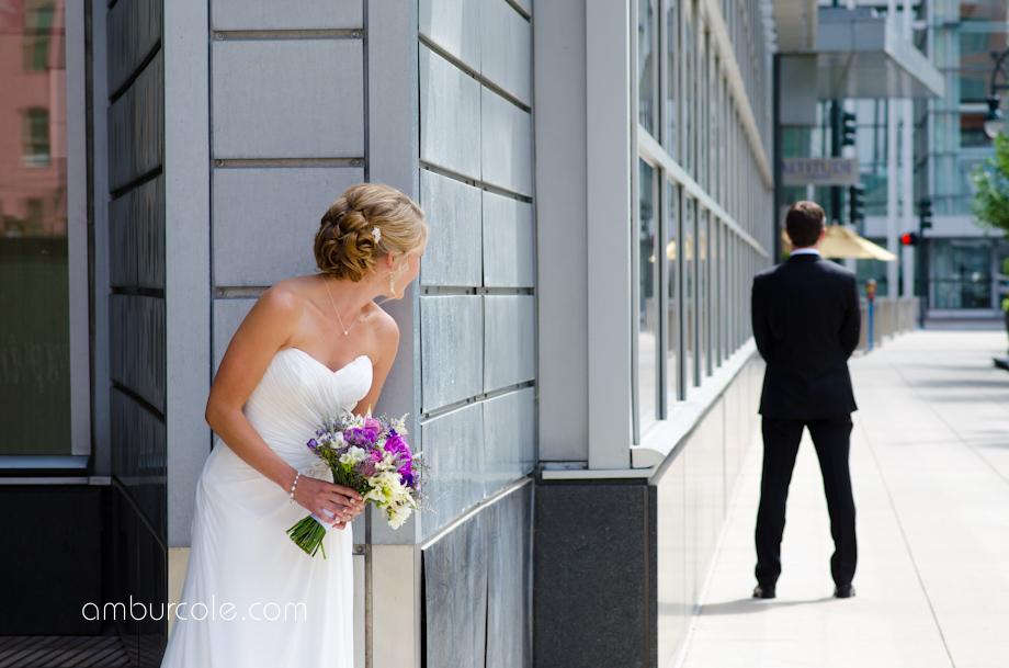 Denver Wedding, Michelle + Kris