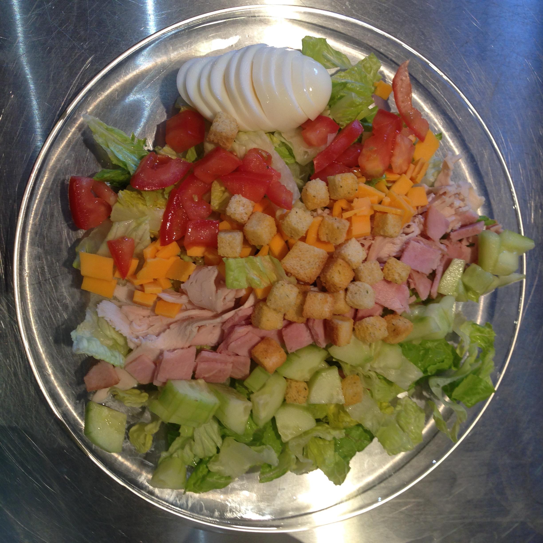 Chef Salad.