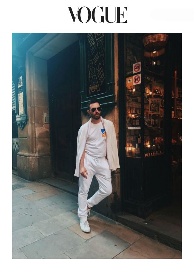 Vogue Designer Inspiration Trip