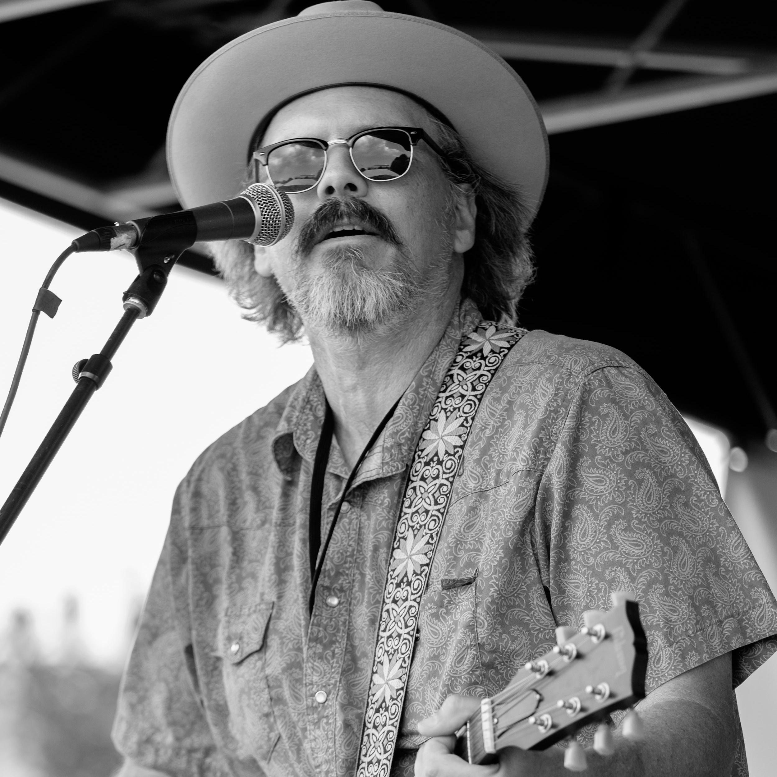 Derek Wood-vocals, guitar