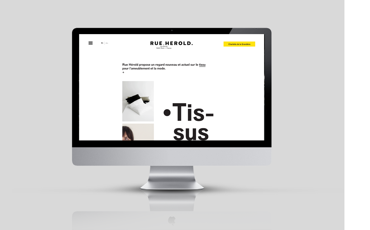 Be-pôles internship   View website