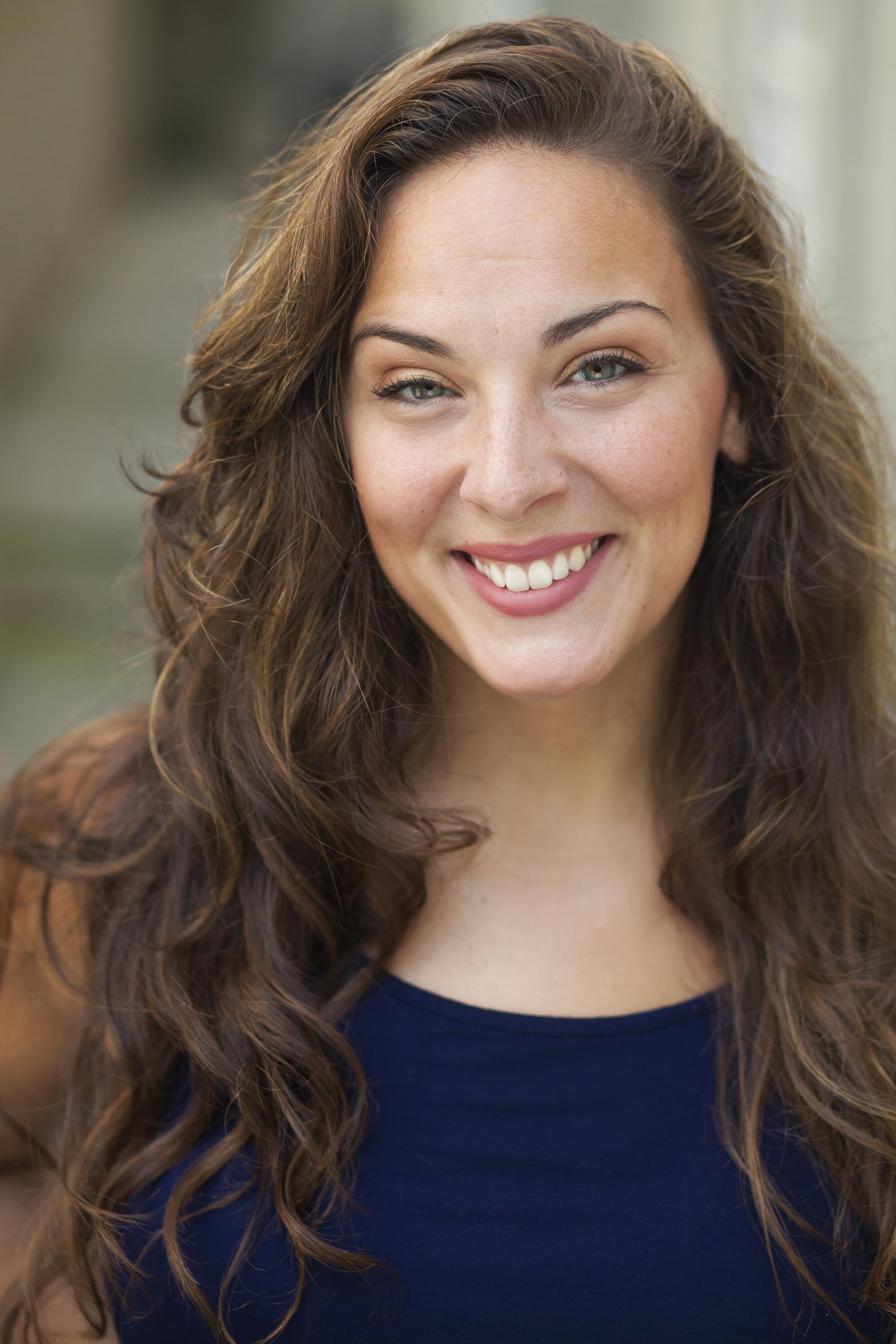 Marisa Blake