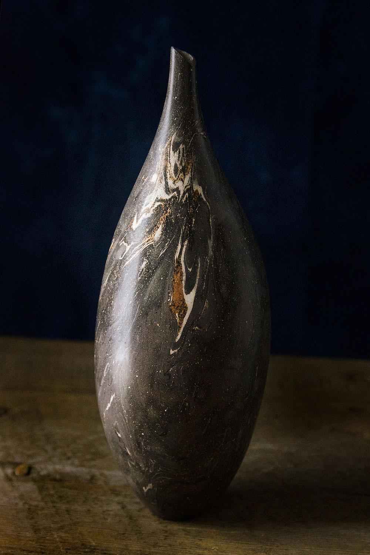 Raw Bottle No. 24