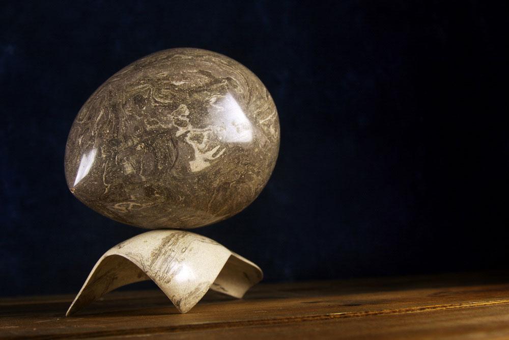 Sculpture Form No. 1