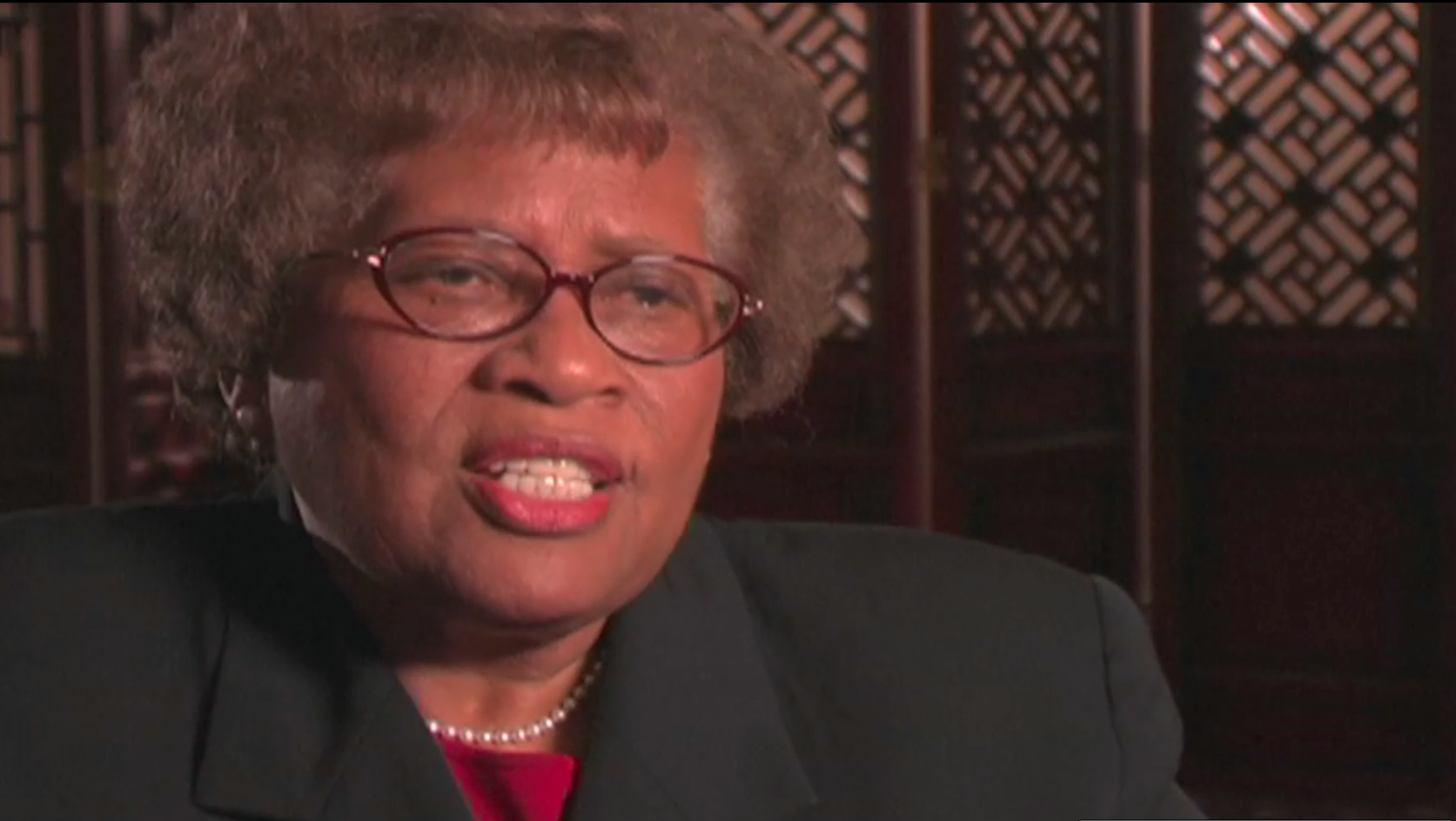 Dr. Joycelyn Elders    was the sixteenth Surgeon General of the United States, the first African American and only the second woman to head the U.S. Public Health Service. Long an outspoken advocate of public health, Elders was appointed Surgeon General by President Clinton in 1993. In 1994, Dr. Elders left office over her views on sex education, and in 1995 she returned to the University of Arkansas as a faculty researcher and professor at the Arkansas Children's Hospital. Now retired, she remains very active–and outspoken–in public health education.
