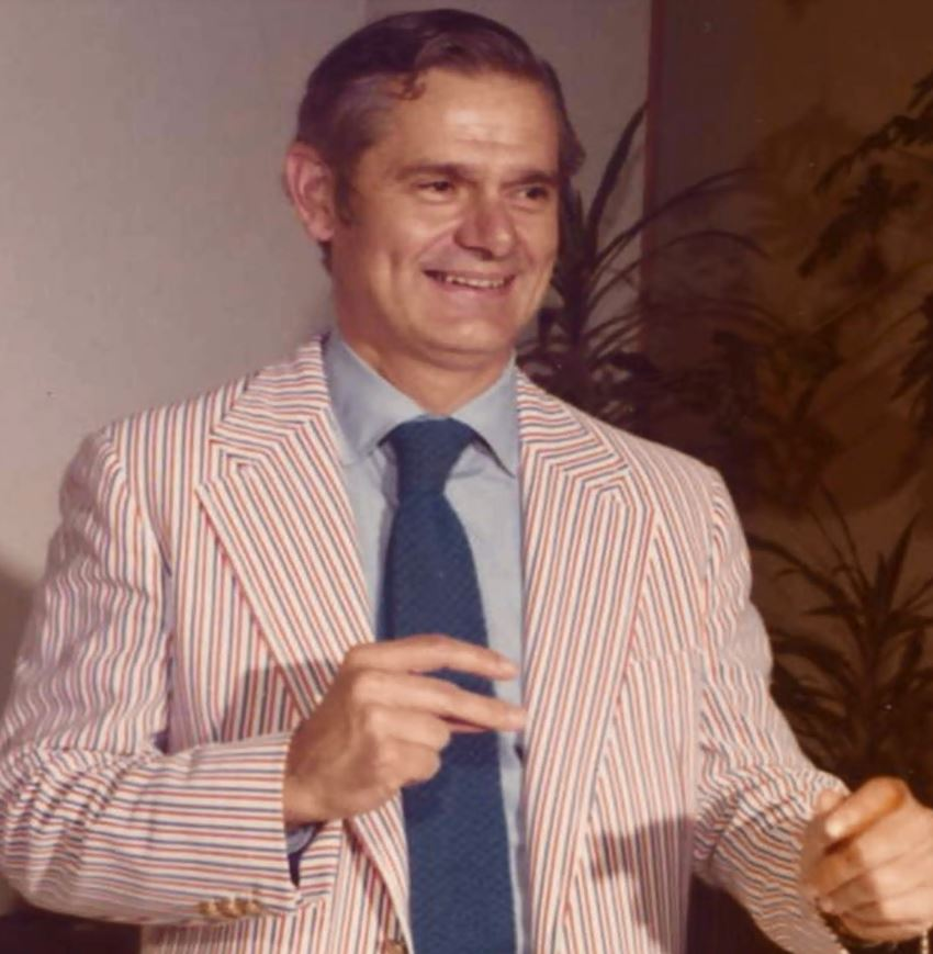 Fred Striped Suit.JPG