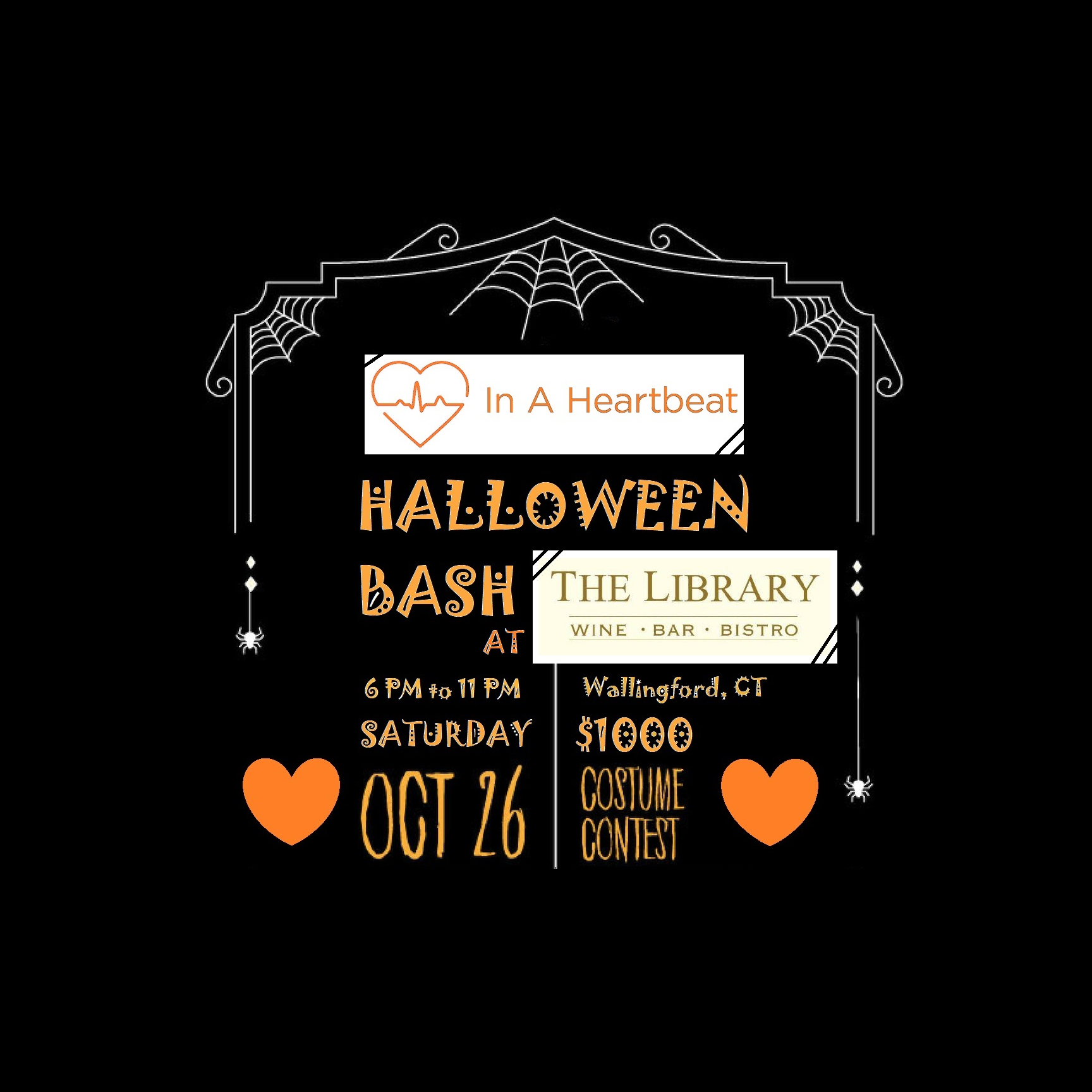 In a Heartbeat Halloween Bash.png