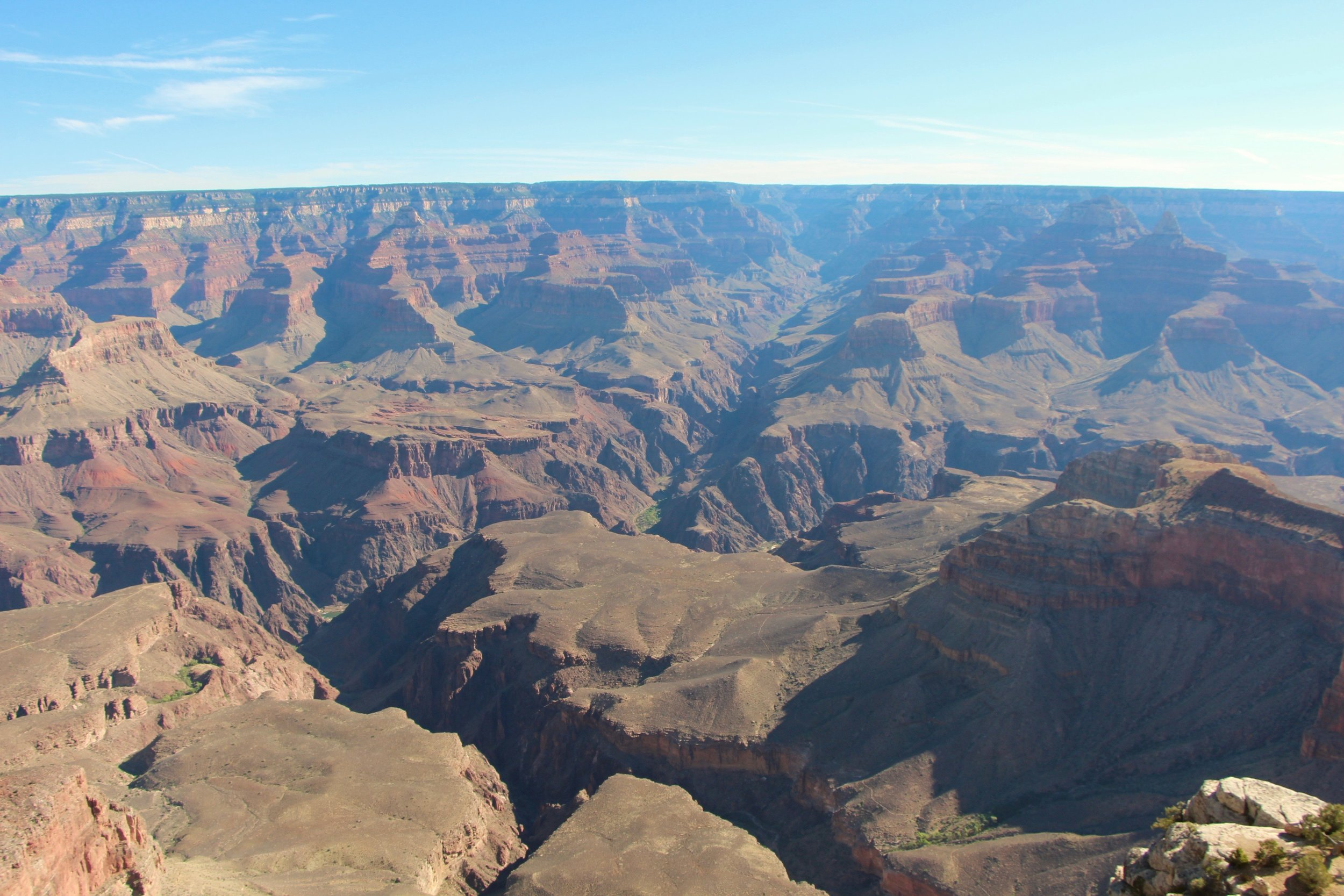 Grand Canyon National Park 5