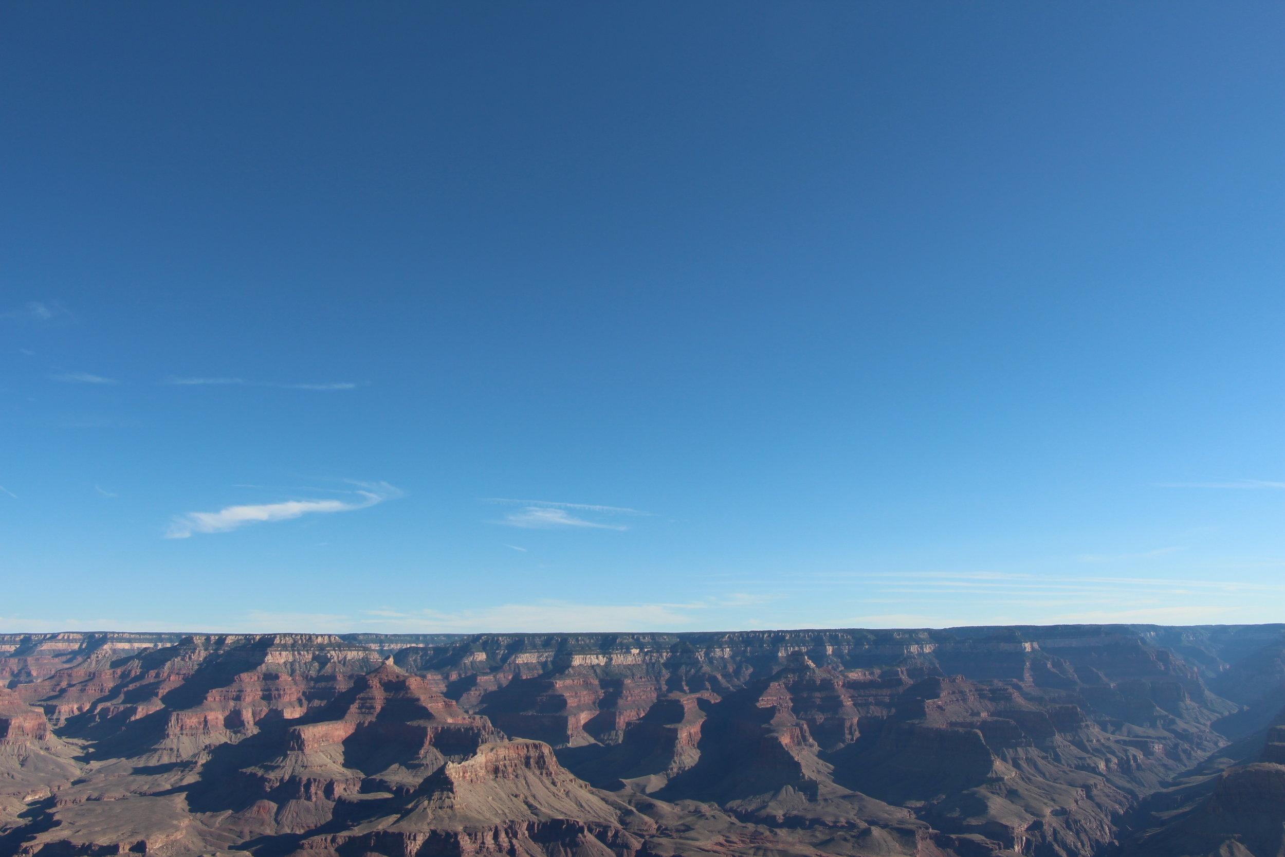 Grand Canyon National Park 4