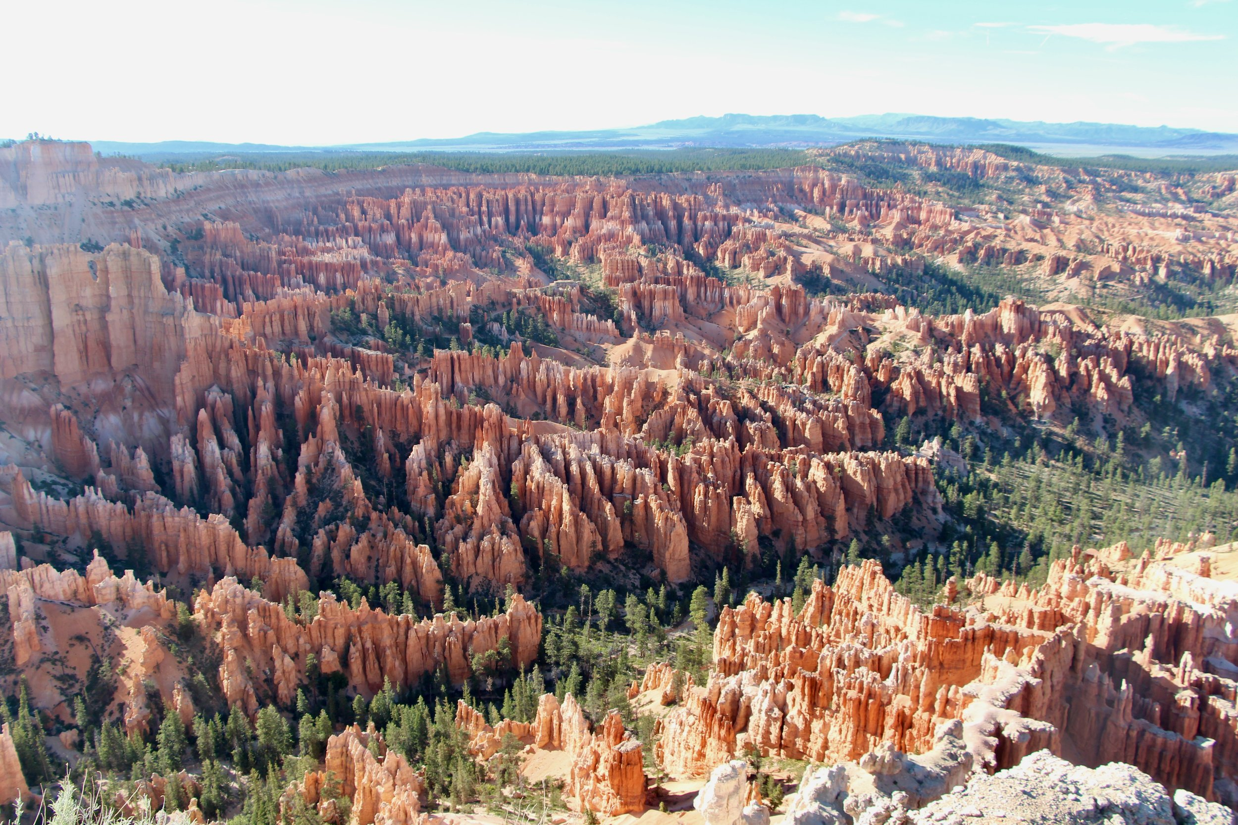 Bryce Canyon National Park 4