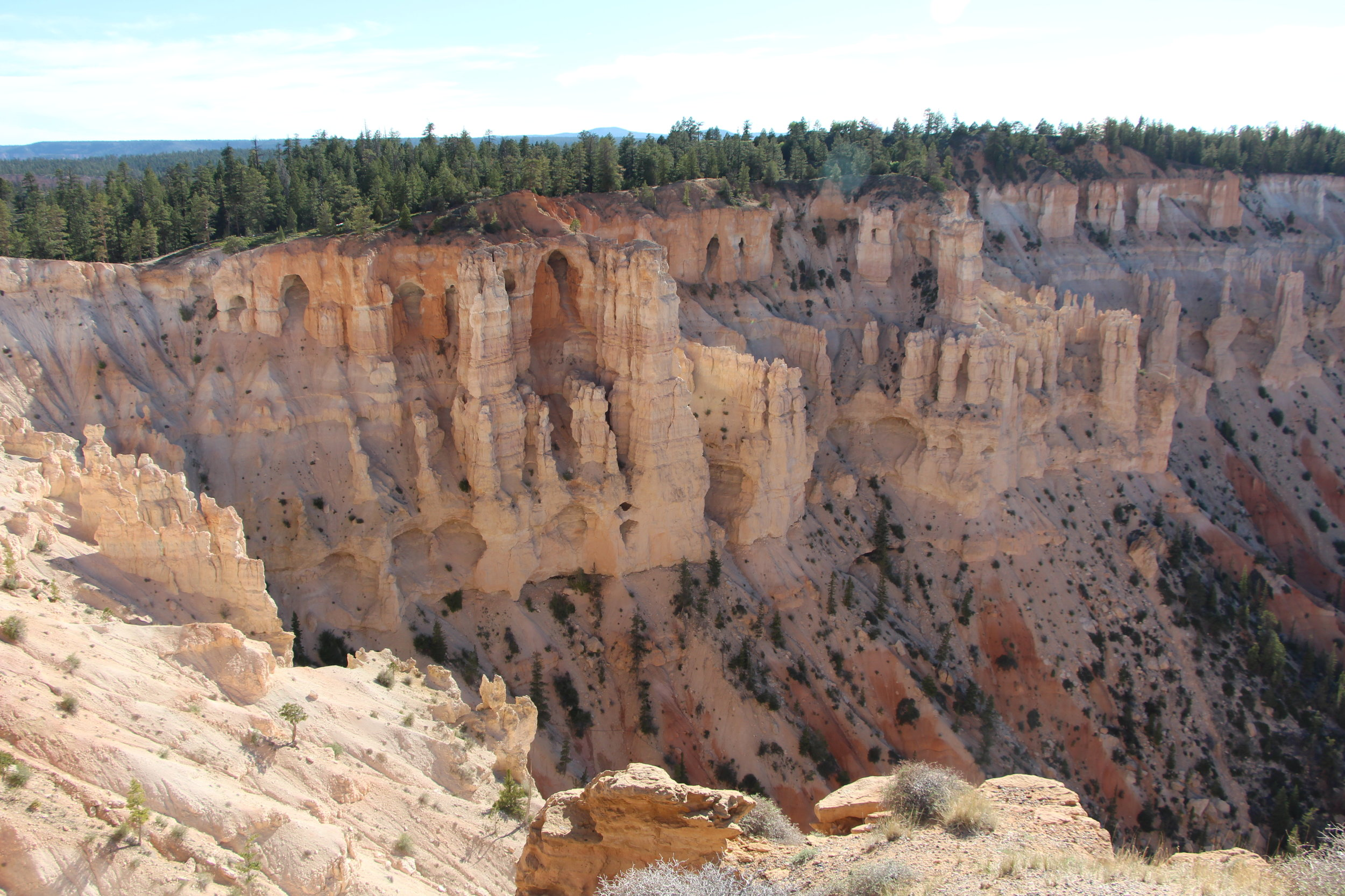 Bryce Canyon National Park 3