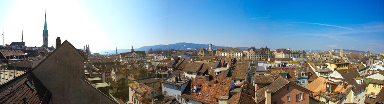 Eigentumswohnungen an der Zähringerstrasse, Himmelrich Partner AG, Zürich