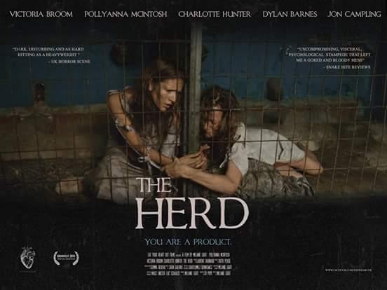 The Herd, short film