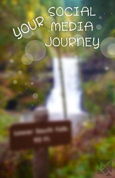 Your Social Media Journey Start Today!