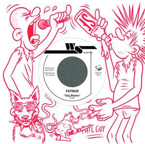 Fatigue - Demo (Warthog Speak Records)