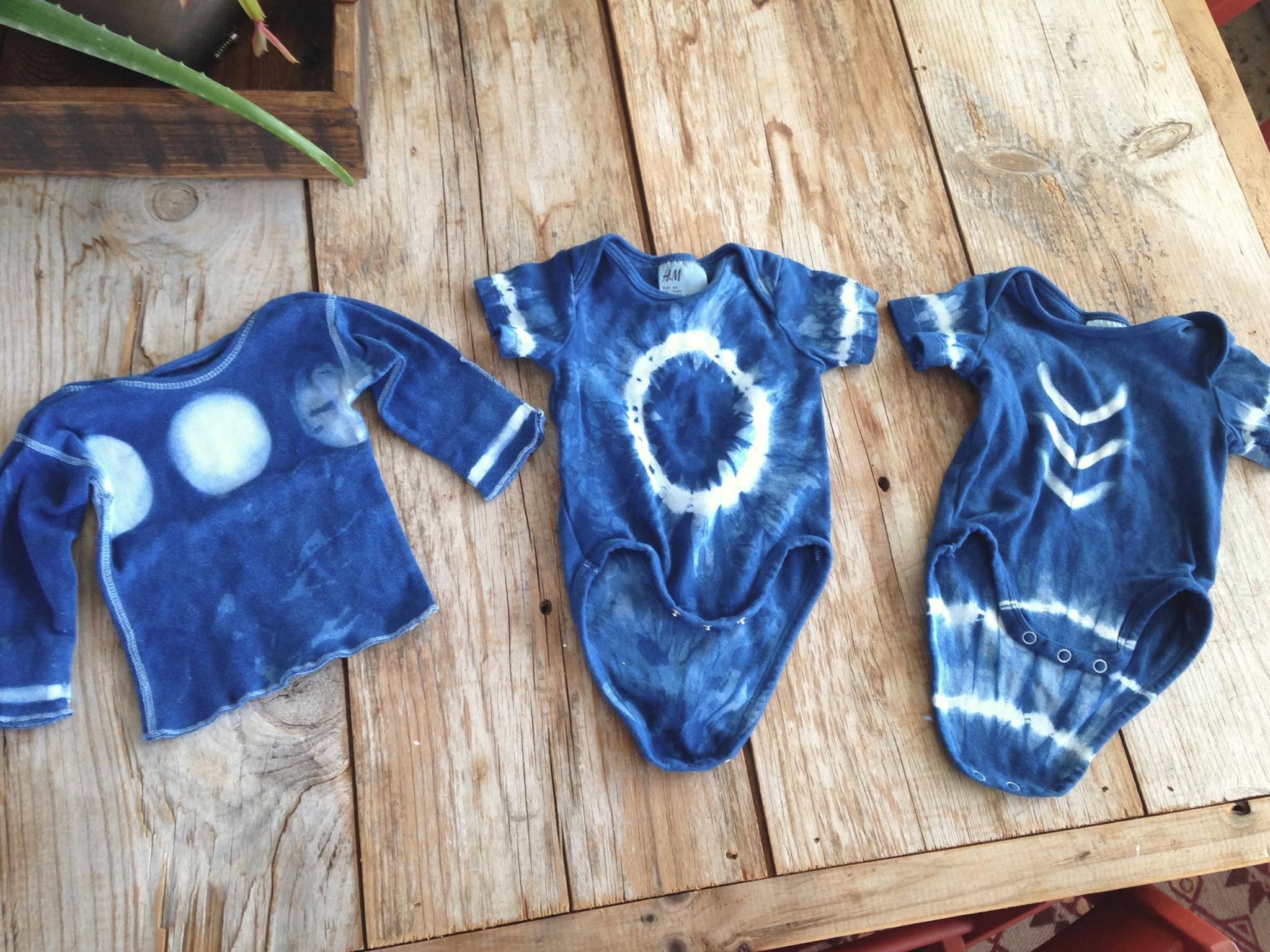 indigo dyed baby gear.jpg