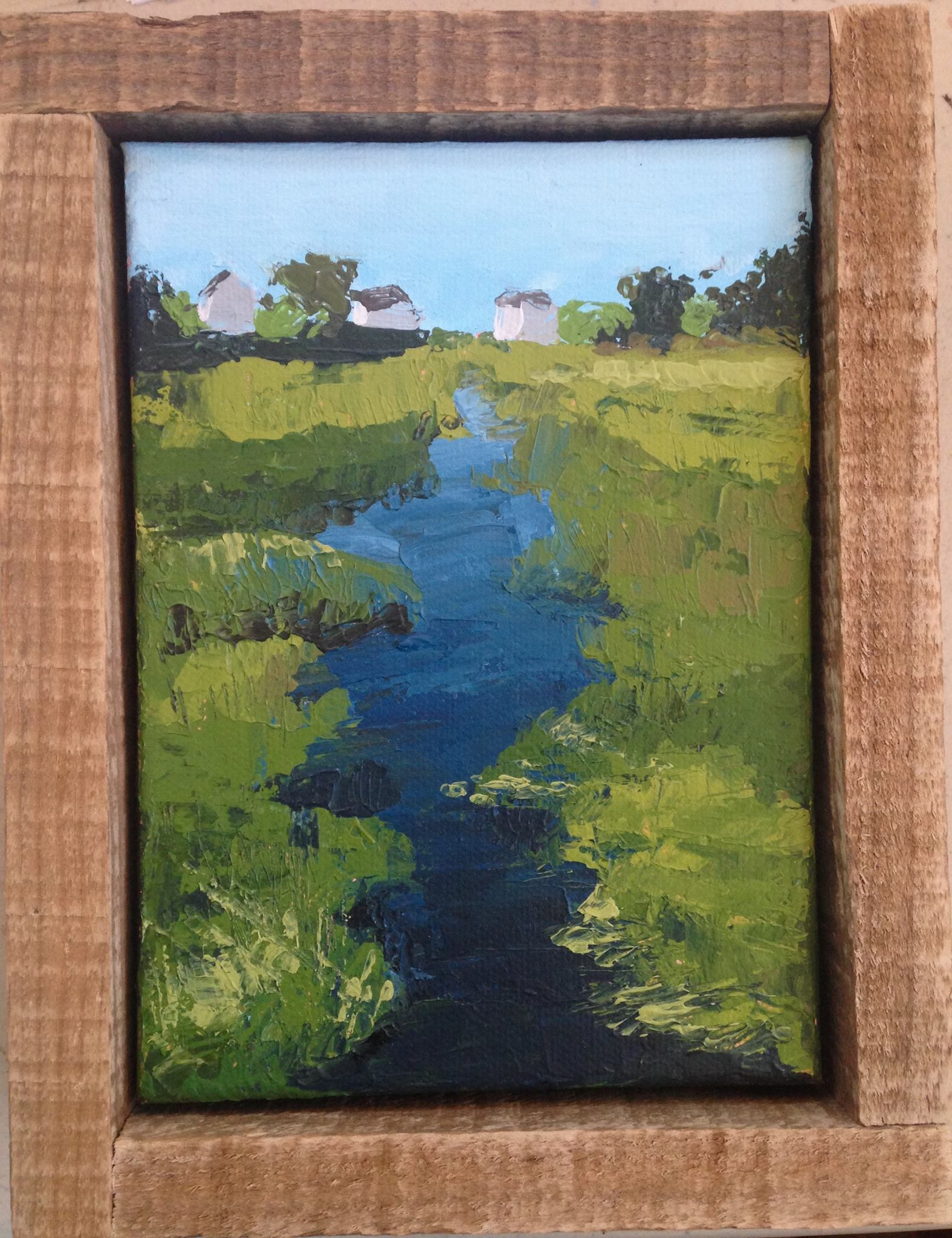 Salt marsh I acrylic on canvas.jpg