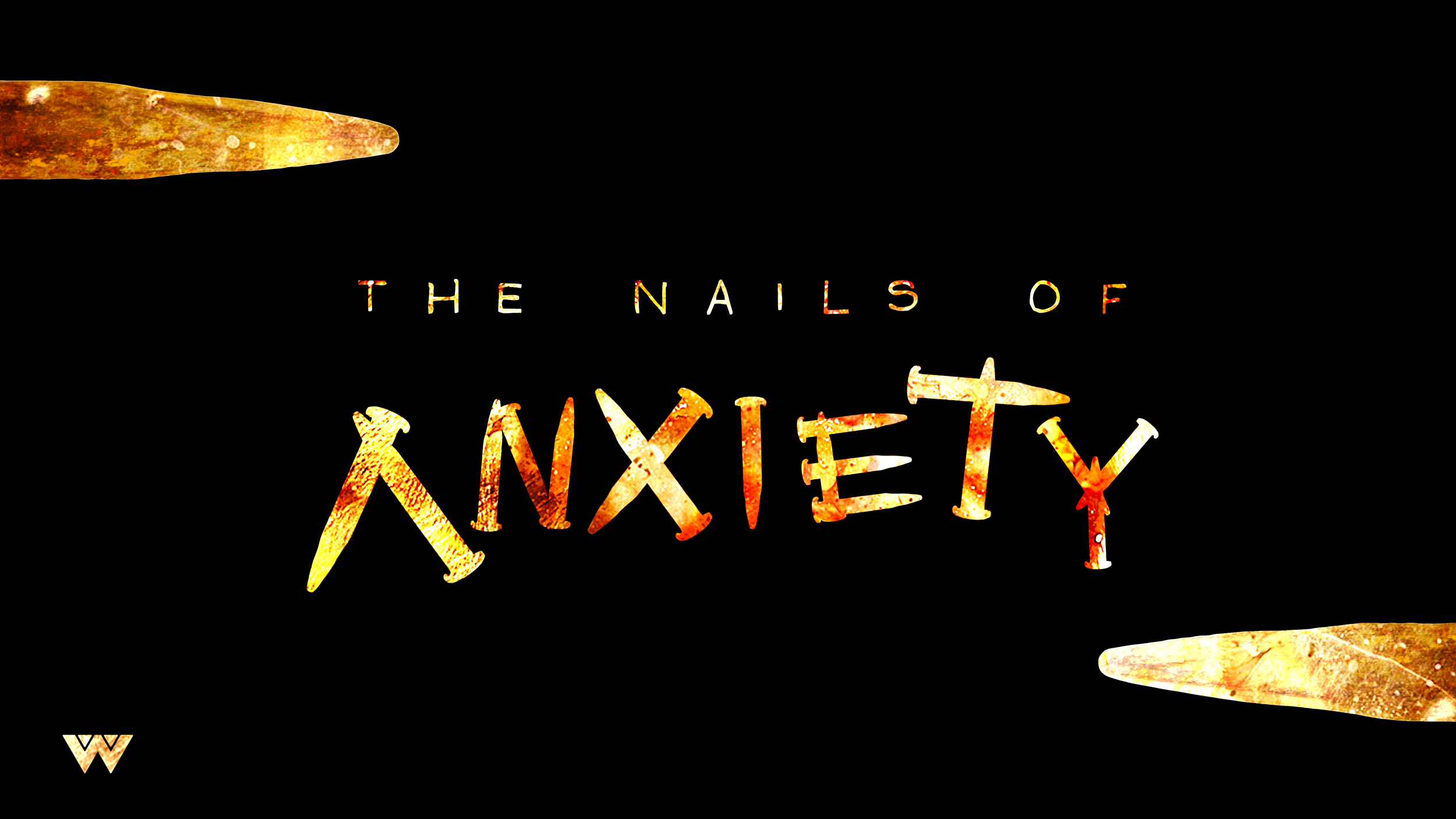 Overcome Anxiety! - We will be beginning our new message series,