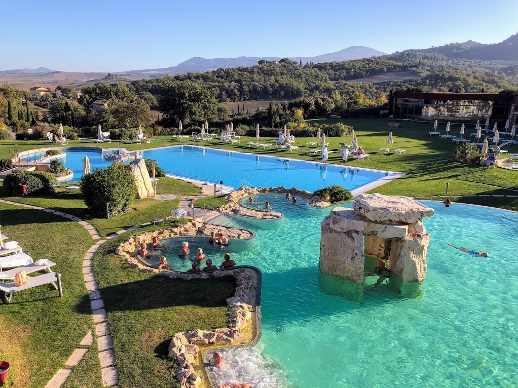 Italian Spa Resorts that Nail the Wellness Retreat - With a history of R&R that stretches back thousands of years, the Italians know a thing or two about unwinding in style.