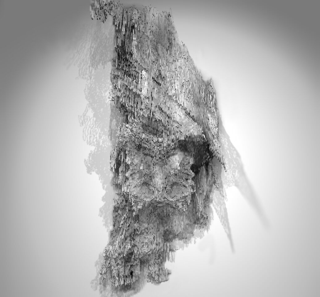TONALTOTEM - VFX - Design - Digital Fabrication