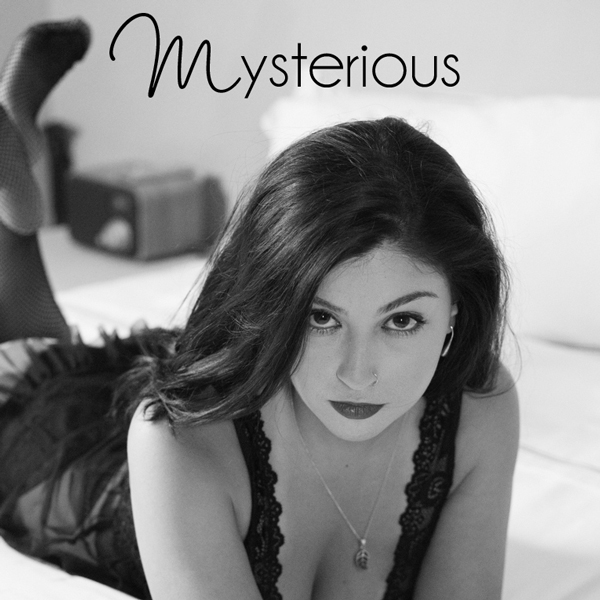 Subtly Sexy - Mysterious
