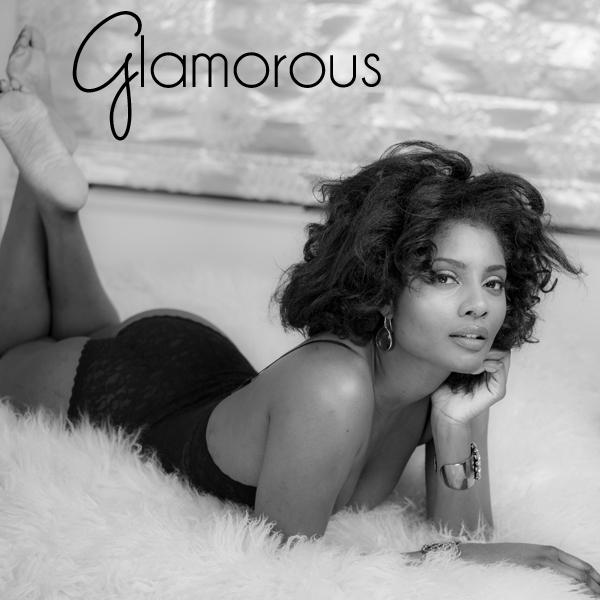 Subtly Sexy - Glamorous