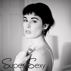Subtly Sexy - Super Sexy