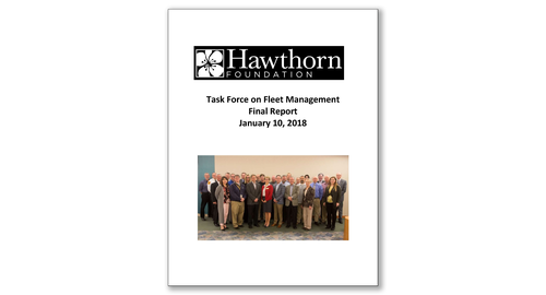 Read the Task Force on Fleet Management's final report