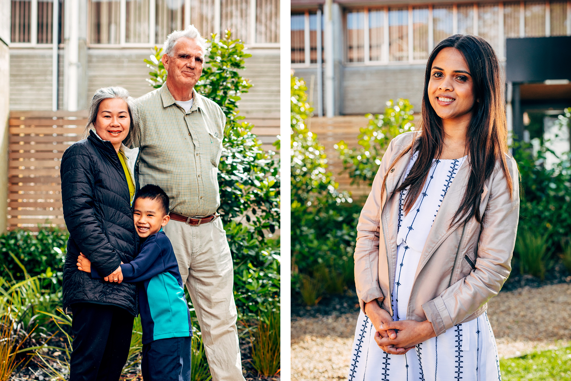 To help sell FABRIC, a new apartment development in Onehunga, Richards Partners created collateral that profiled people who had already bought apartments – why they did it, what they love about the neighbourhood, and the stories behind how they got there.