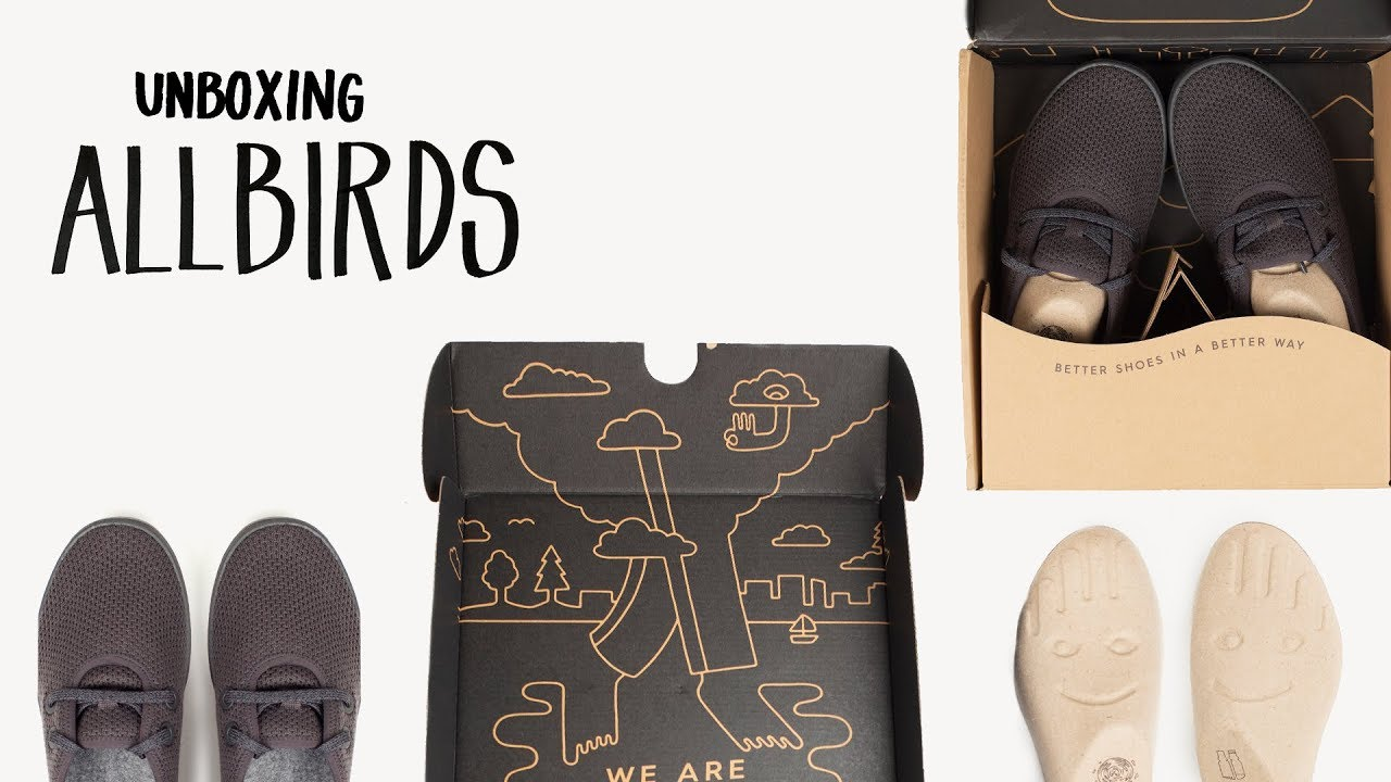 Allbirds is a great example of a Kiwi company that has clearly benefited from investments in their brand. Unboxing a pair of Allbirds is an experience where the brand continues to tell their story after purchase through their bespoke packaging, graphics, recycled materials and soy-based inks.