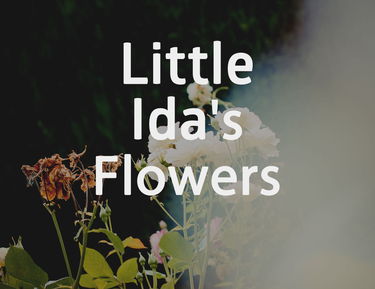 LittleIdasFlowersTitlePage.jpg