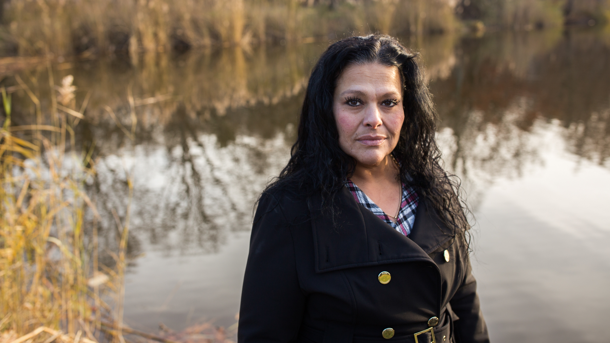 Kim Dadou killed her abusive boyfriend before he could kill her. Then she served 17 years in jail, and now she's taking on the system. Read more: http://narrative.ly/she-killed-her-abuser-before-he-could-kill-her-then-served-17-years-now-shes-taking-on-the-system/