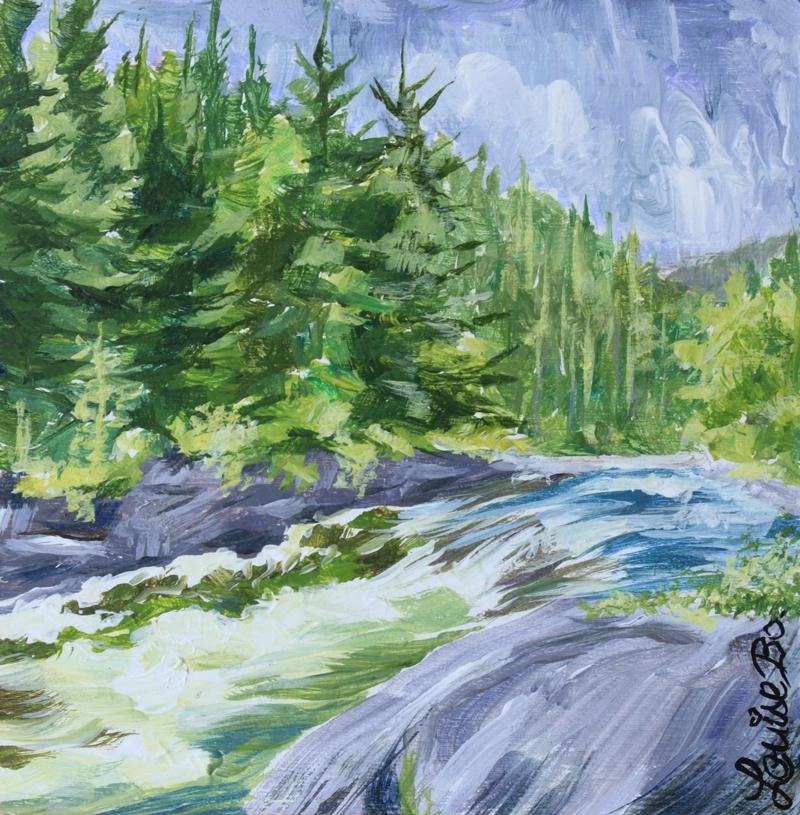 Rivière Assemetquagan