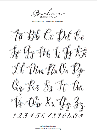 It's just a photo of Calligraphy Practice Sheets Printable regarding writing