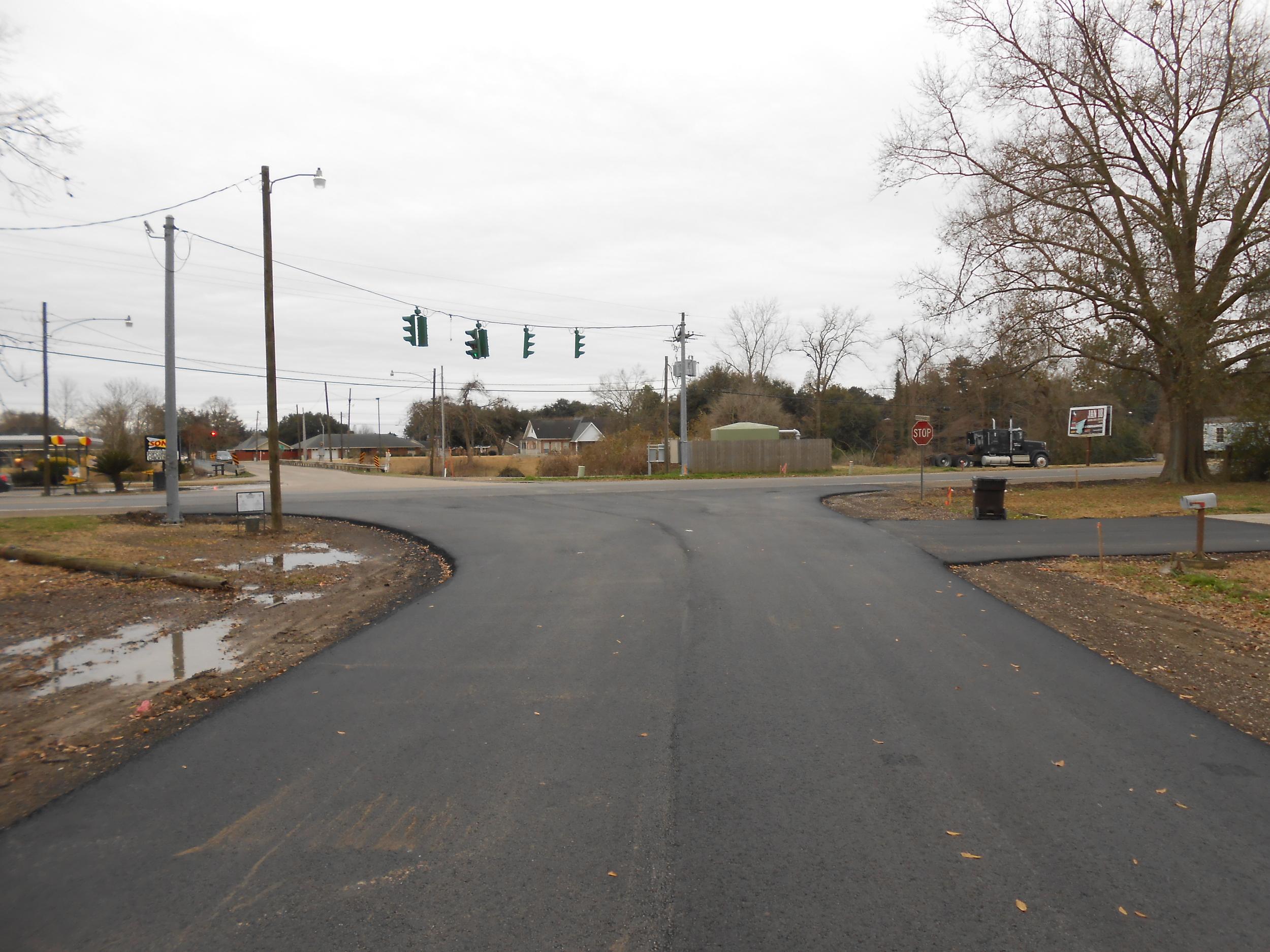 Rondinaud Drive